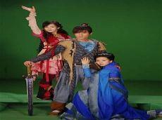 仙剑奇侠传1花妖